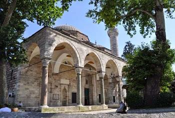 Masjid Murat Paşa