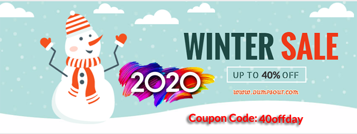 WINTER SALE OFFER 2020 - Limited Time Offer!