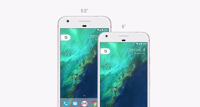 Harga Google Pixel Dan Pixel Xl Mahal? Mungkin Ini Alasannya 5