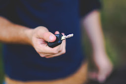 Cara Mempersiapkan Diri Sebelum Mengendarai Mobil Untuk Pertama Kalinya