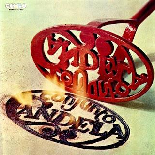 VOLUMEN 1 - CONJUNTO CANDELA (1975)