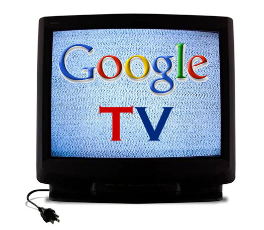 Google TV is ready to reach your bed room by the help of Samsung, LG and Sony to surf internet from your television set