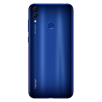 Honor 8C (Blue, 4GB RAM, 32GB Storage) Grab it now