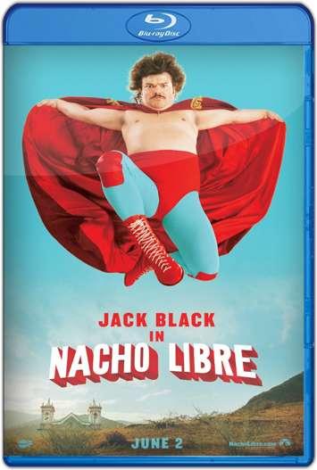 Nacho Libre (2006) HD 1080p Latino
