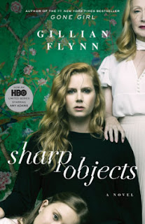 Summer Reads: Sharp Objects by Gillian Flynn