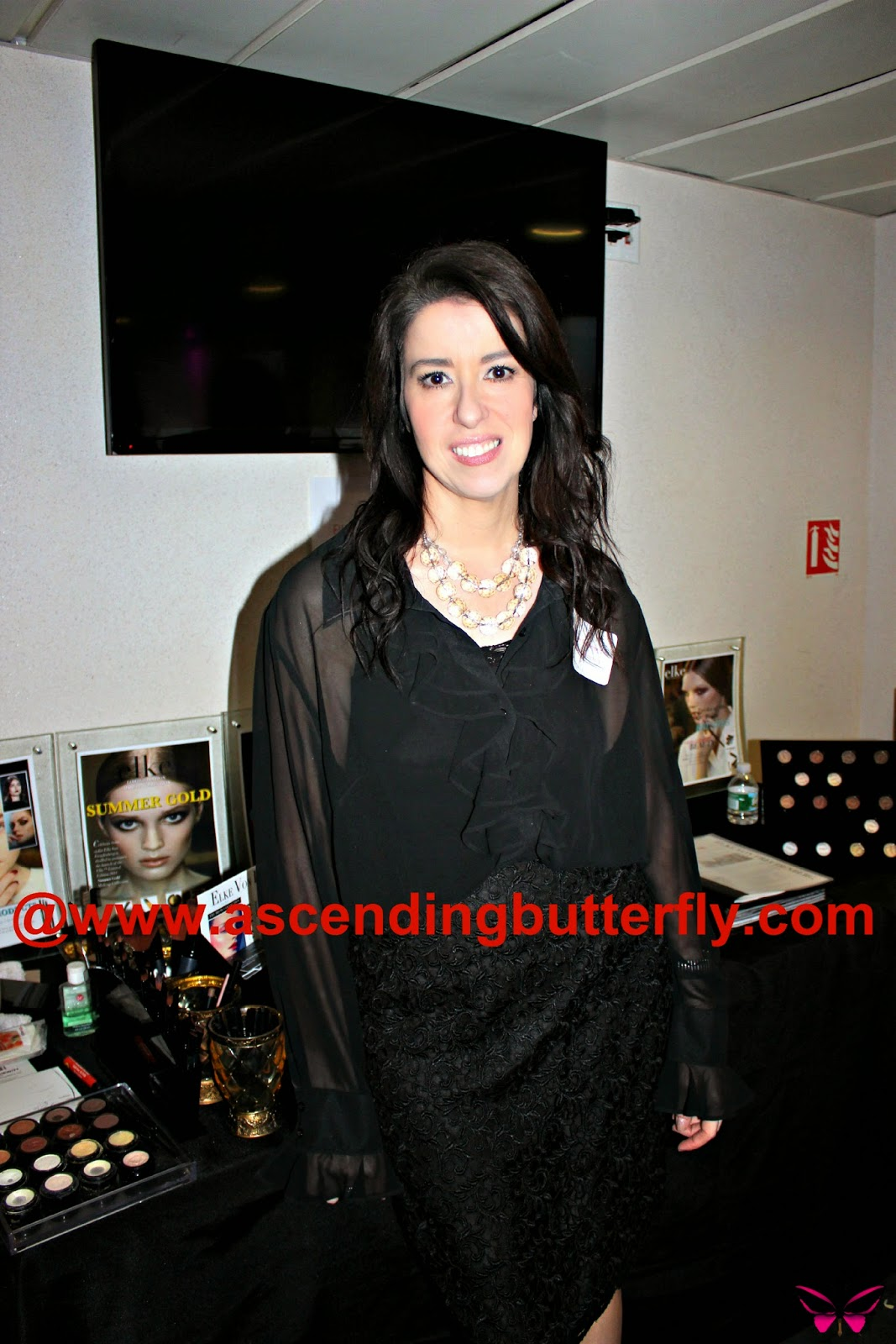 Elke Von Freudenberg NYC Celebrity Eyebrow Specialist, beautypress spotlight day, beauty, eyebrows