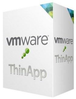 DOWNLOAD VMWARE THINAPP 5.2.3 ENTERPRISE + KEYGEN