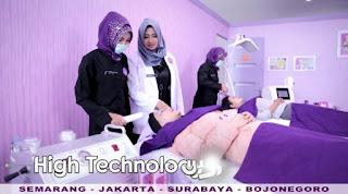 Klinik Kecantikan Di Semarang