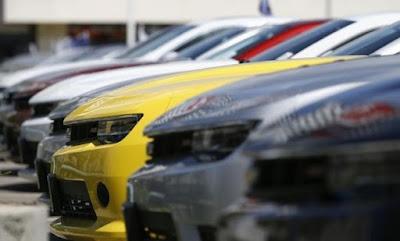 Ανατροπές σε τέλη κυκλοφορίας και φορολογία αυτοκινήτων