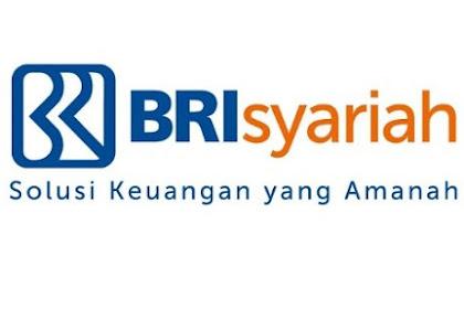 Lowongan Kerja PT. Bank BRI Syariah Pekanbaru November 2018