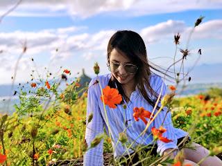 Mt Mayong Payong garden summit x Rizza Salas