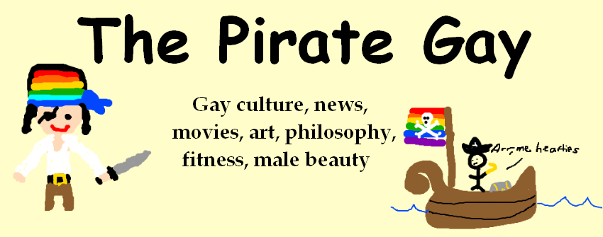 The Pirate Gay