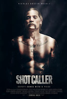 Film Shot Caller (2017) Full Movie