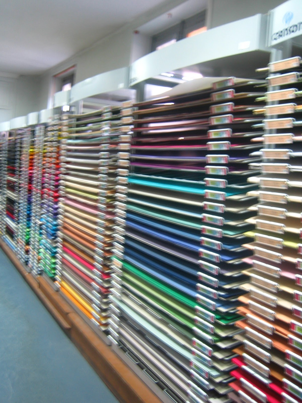 paper supply store