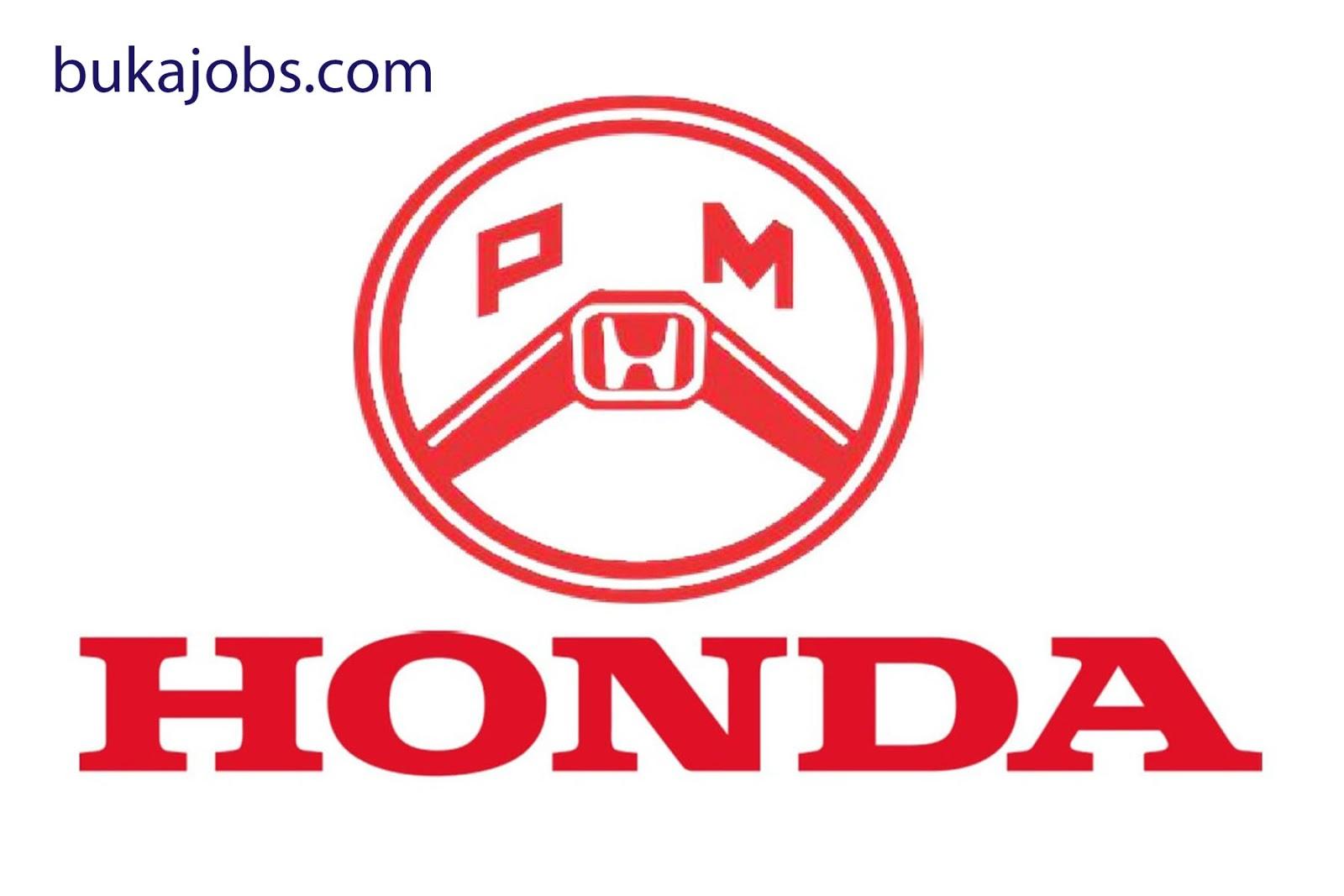 Lowongan Kerja PT Prospect Motor Indonesia 2019