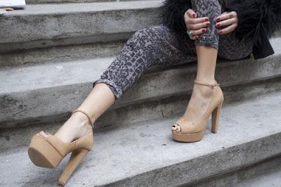 Zapatos Cómodos 2017