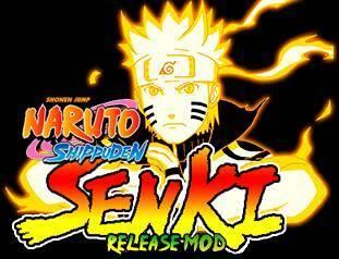 Naruto Senki Mod Unprotect
