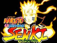 Naruto Senki Mod Unprotect (Ori v1.17) Apk Terbaru Gratis