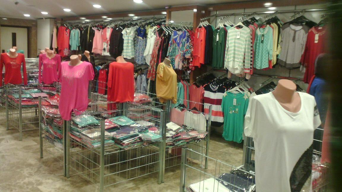 Bayan giyim tekstil firmaları - bayan giyim ürünleri imalatçıları