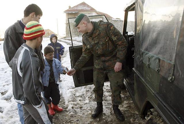 Трећа немачка окупација Србије 2