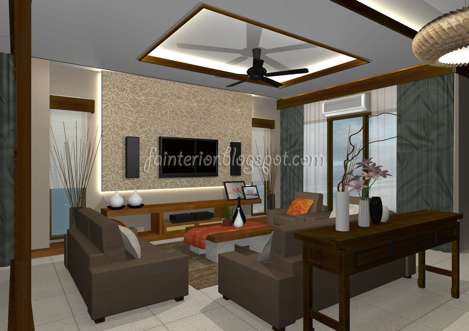Residential Design: Fa.Interior : RESIDENTIAL INTERIOR DESIGN