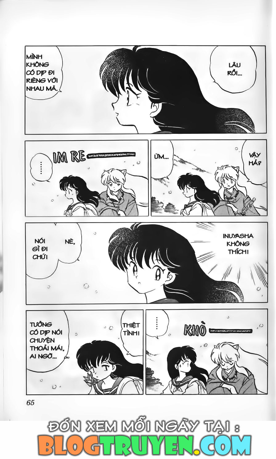 Inuyasha vol 12.4 trang 6