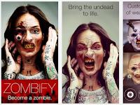 Zombify - Be a Zombie Apk 2016