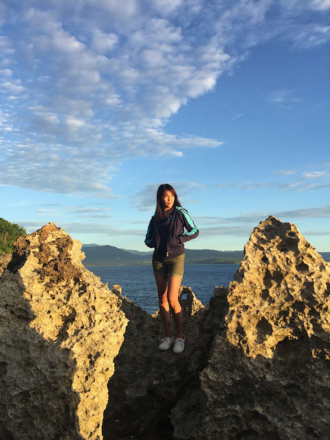 Pusan Point, Caraga, Davao Oriental