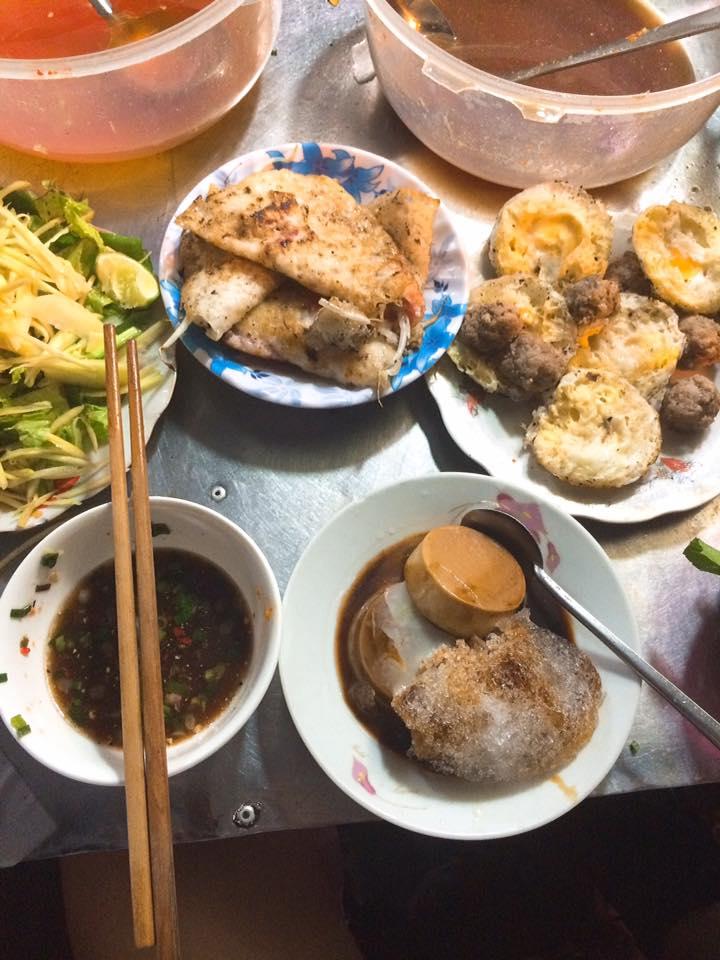 Các món ăn ngon ở Nha Trang