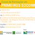 CURSO DE FORMAÇÃO EM PRIMEIROS SOCORROS