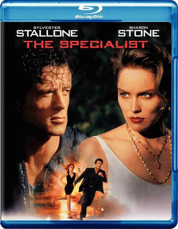 The Specialist (1994) Dual Audio 300MB BluRay Full Movie Download
