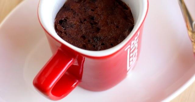 Mug Cake No Egg Peanut Butter