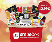 ¿Conoces Smile Box?