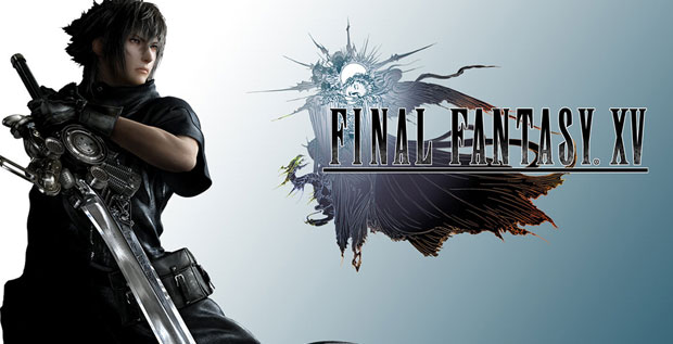 Final Fantasy XV Update Adds Character Swap Anytime