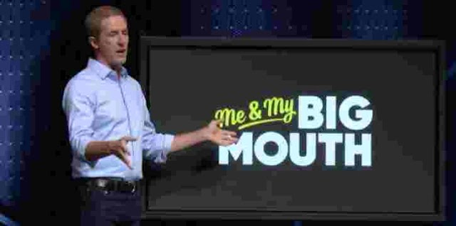 Theologians react to Pastor Andy Stanley saying Ten Commandments don't apply to Christians