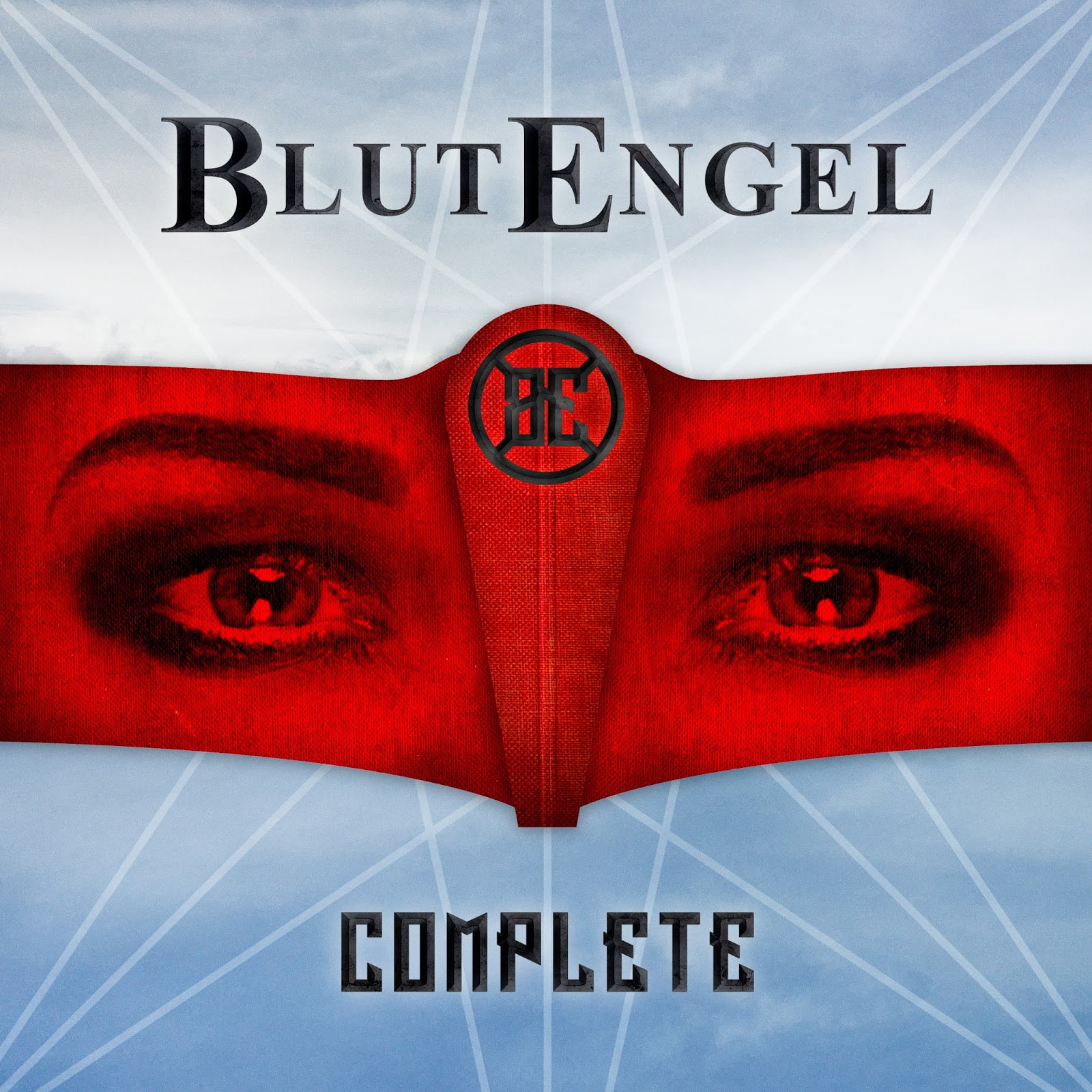 Review Blutengel Complete Intravenous Magazine Your Daily 282500 Wednesday 16 November 2016
