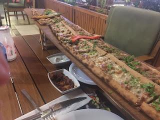 konya sefasi forum aydin yemek konyali bicak arasi etli ekmek