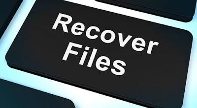 File terhapus, recover file, tanpa root