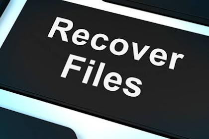Tips Mudah Mengembalikan File Smartphone yang Terhapus Tanpa Rooting