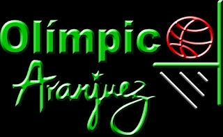 Baloncesto Aranjuez Club Olímpico