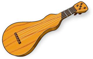 ビオラ・デ・コチョ(ヴィオラ・デ・コチョ)Viola de cocho