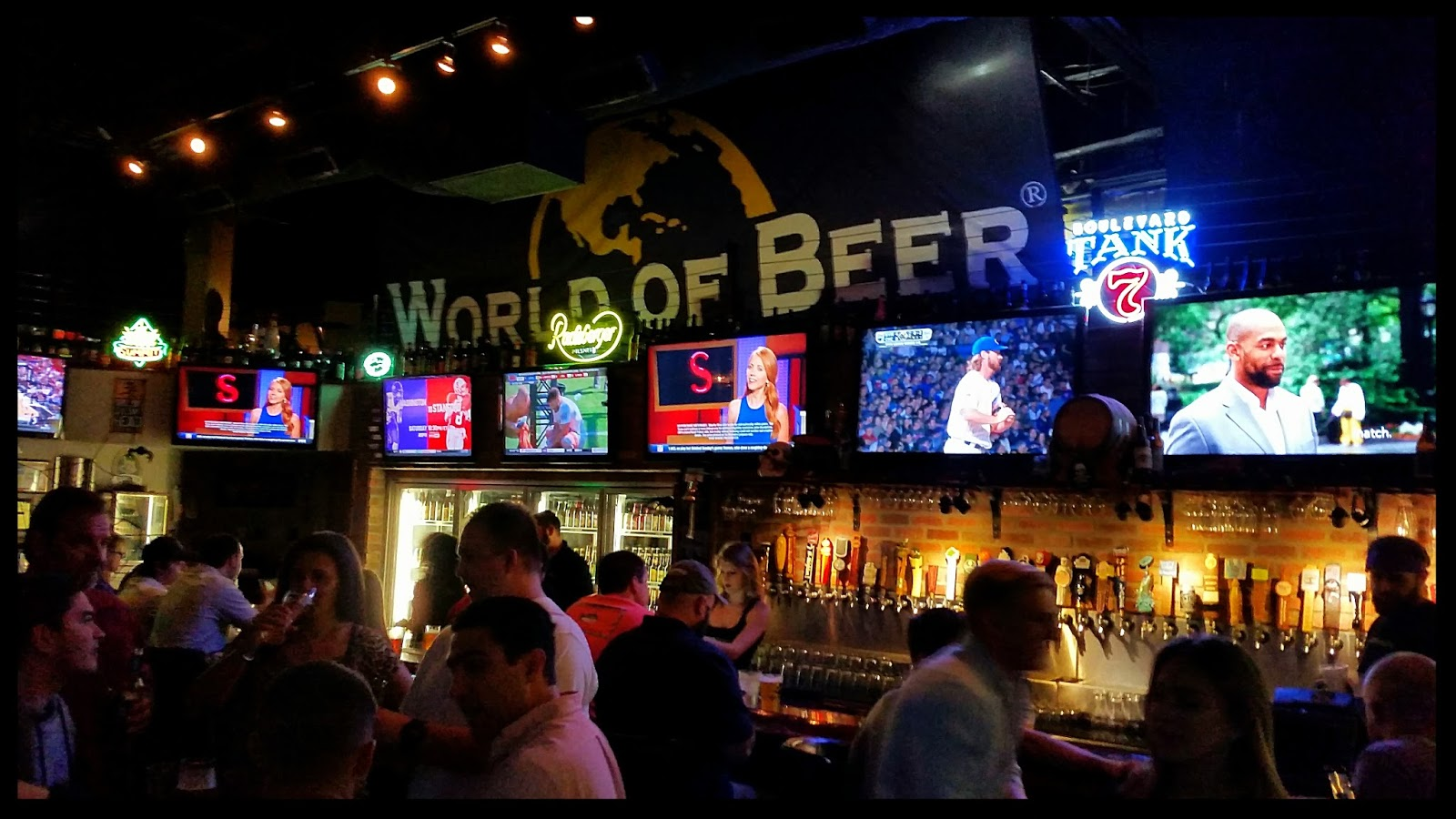 Tastes Of Orlando Beer Festival