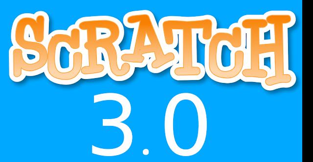 Scratch 3.0 Banner