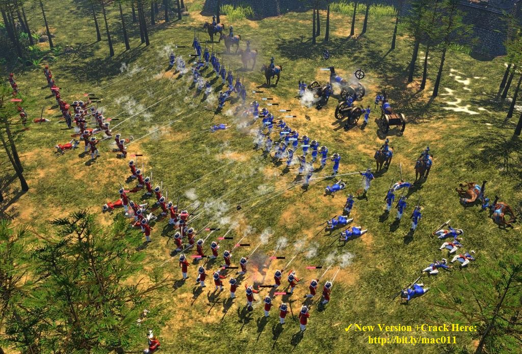 Age of Empires III Crack Full Version [Latest] Age of Empires III is a real-time strategy game where you will get the chance to conquer the world while leading some of the famous nations in Earth's history.