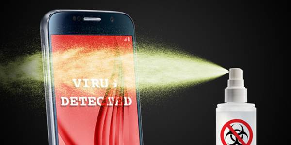 Aplikasi Pembersih Virus Android Terbaru dan Terbaik
