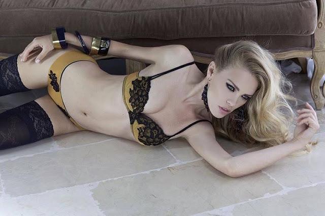 Kristy Garett