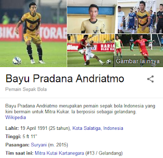 Bayu Pradana