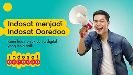Cara Cek Sisa Kuota Paket Internet Indosat IM3 Mentari Ooredoo