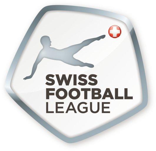 The Branding Source New Logo Swiss Football League