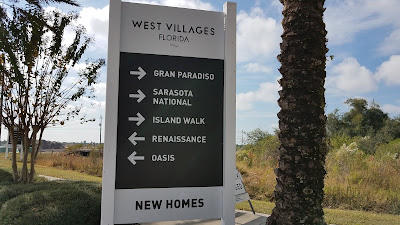 The West Villages new homes for sale